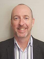 Scott Whitlow (KDA Chair)