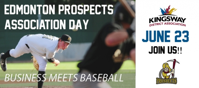 prospects event