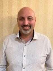 Joe Gebran